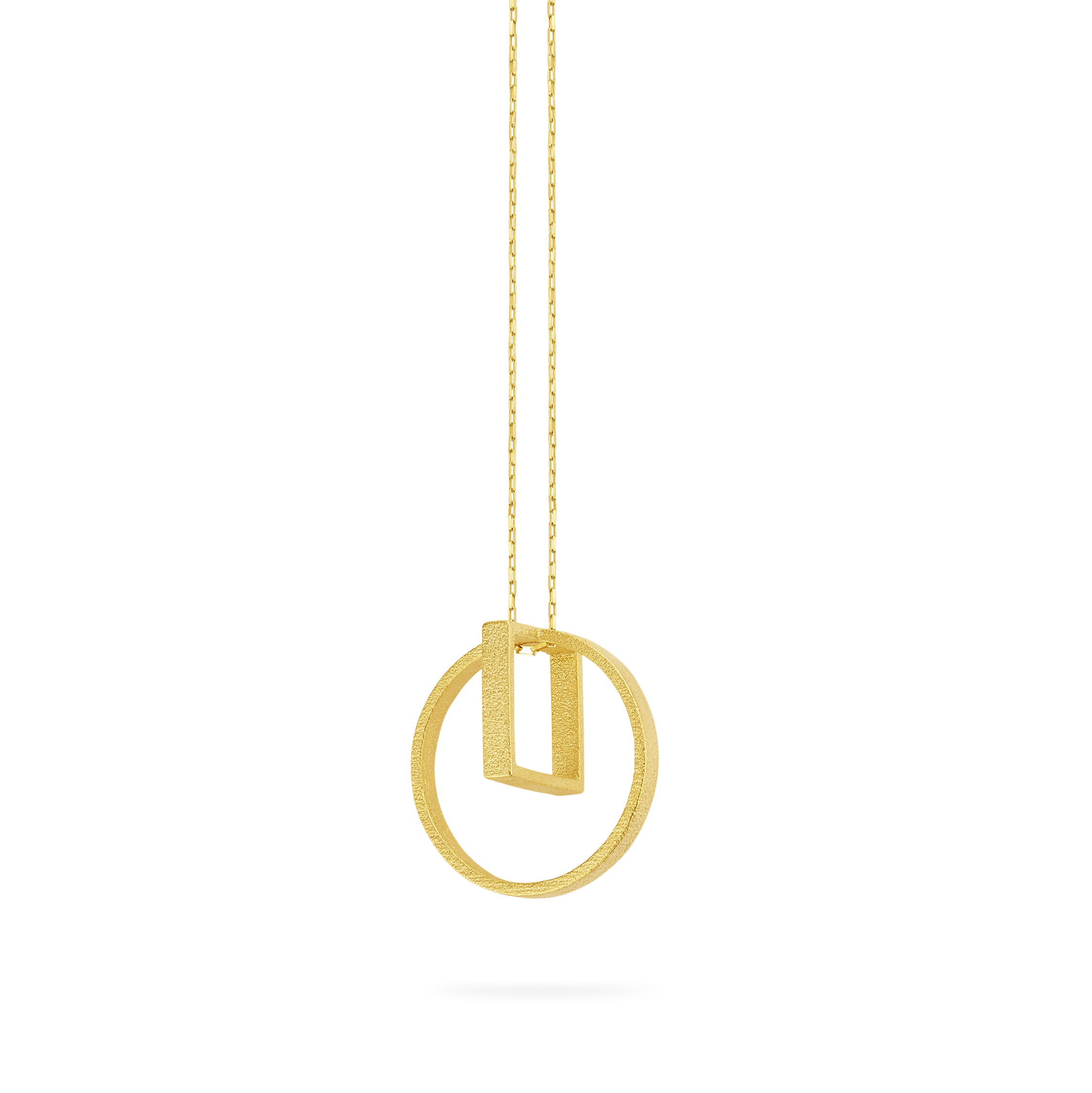 pendant topograph display creates link pendants topographical lovers printed bronze between
